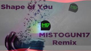 Baixar Ed Sheeran - Shape Of You (Remix/Mashup) Euphoria - Animals [Mistogun17]