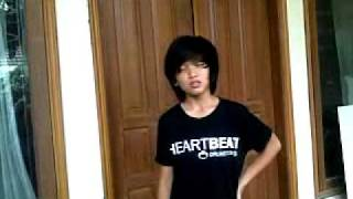 Ray Prasetya - Just The Way You Are.mp4