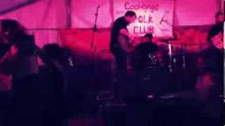 Gambar cover Snippet of Transvaal Diamond Syndicate: TRAIN A COMIN' - Live at Village Fest '13