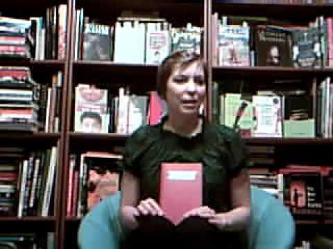 """""""Diary of a Wimpy Kid"""" book talk by Dana Harper"""