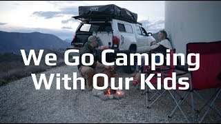 Why We Take Our Kids On Trips With Us -  Maxx Powell