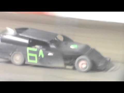 Beatrice Speedway Sport Mod A Feature 7/29/16