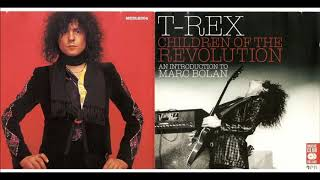 T-REX - Children Of The Revolution: An Introduction To Marc Bolan [disc 1]
