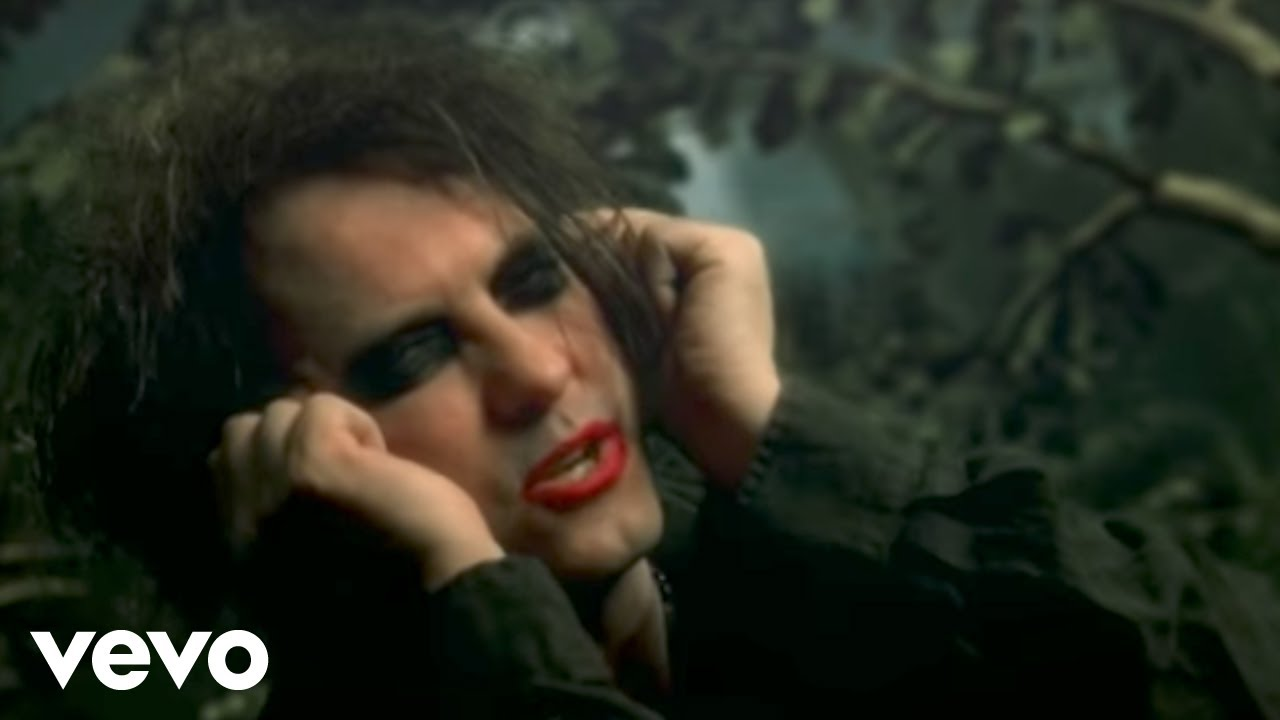 The Cure Alt End Youtube