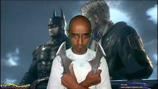 capitulo 1 | Batman Arkham Knight | español latino | buscando a Hiedra Venenosa