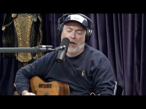 The Man Cave - Everlast: Smoking and Drinking - Live on The Joe Rogan Experience
