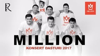 Download MILLION JAMOASI KONSERT DASTURI 2017 (FULL HD) Mp3 and Videos