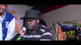 Midwest Slaughter House Presents: KT, Blazze, and Rugged - Promo Video