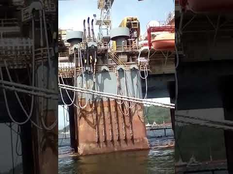 Cummins v16 , ships and oil rig