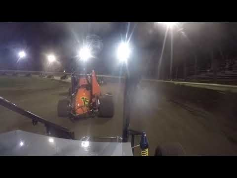 US 24 Speedway Non Wing Feature 9-2-2017 Part 1