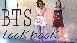August 2014 LA Lookbook Style Haul Thumbnail