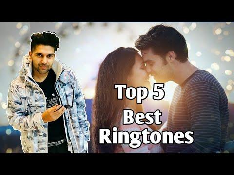 Top 5 Best Ringtones | Guru Randhawa | Jai Productions | Love Sad Ringtones ||
