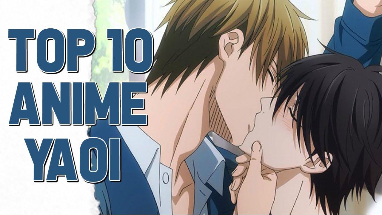 Download Top 10 Anime Yaoi/Shounen-ai