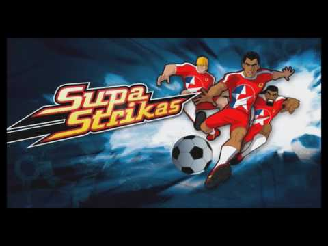 Supa Strikas Theme Song [extended version] [HD]