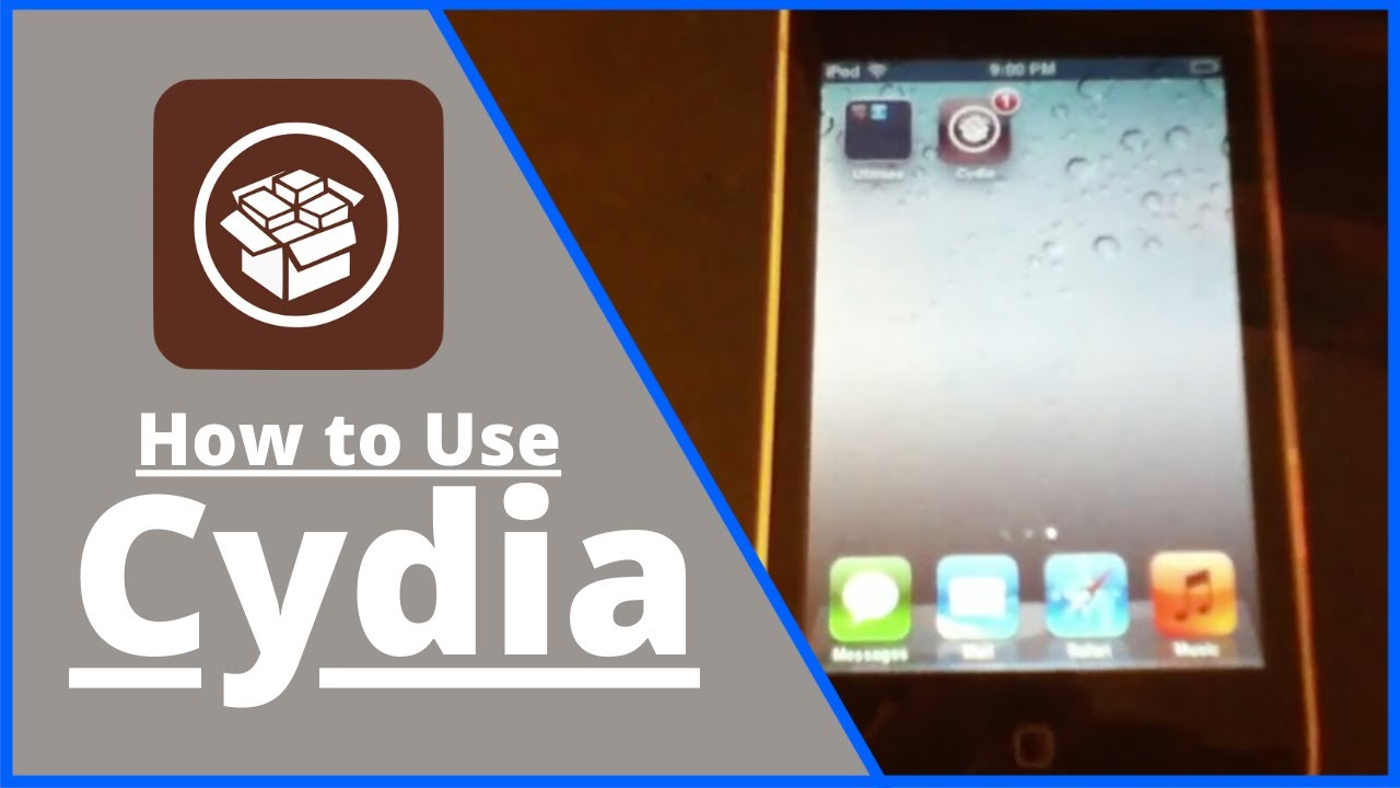 How to use Cydia: tips for newbies 71