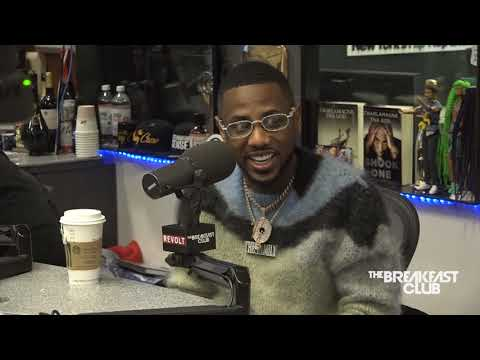 Fabolous Talks Childhood Upbringing, Being Pressed By Beyoncé, Music + More