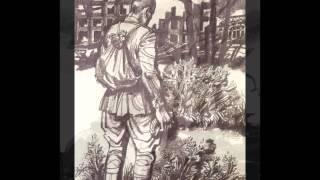 """Иллюстрации к рассказу М.Шолохова """"Судьба человека"""""""