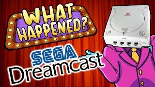 The Dreamcast - Wнat Happened?
