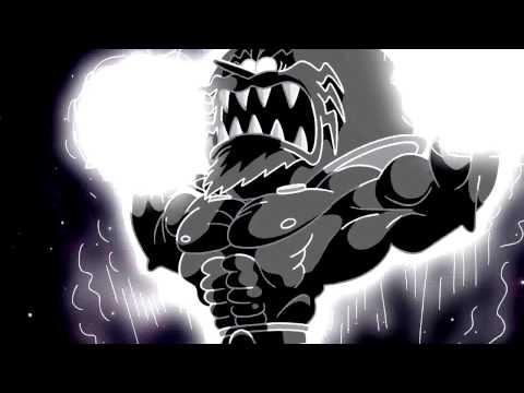 A Regular Epic Final Battle - James & Kendra Baxter Animation