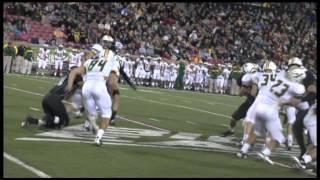 St Xavier vs. Trinity Football Rivalry 2011