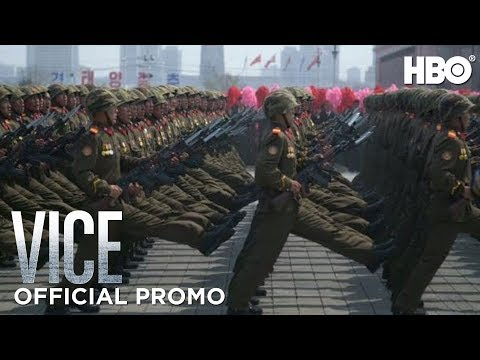 VICE Special Report: A World In Disarray Promo (HBO)