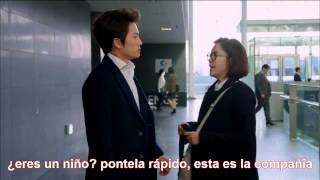 Video Kill Me Heal Me - Batalla de rap (Ri jin vs Segi) Subtitulado download MP3, 3GP, MP4, WEBM, AVI, FLV Januari 2018
