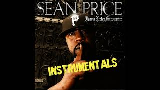 """Sean Price """"Jesus Price Intro"""" (Instrumental)"""
