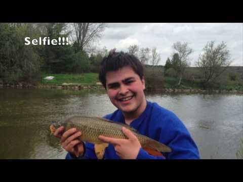 My First Common Carp - Fishing Urban Ontario (S1: EP4)