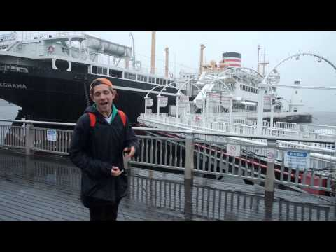 Vermilion City/Yokohama Part 2 - Hikawa Maru