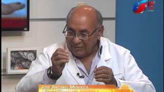 Pautas de iv de flebitis tratamiento
