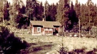 Nordmarka I Arbeid Og Helg, 1955