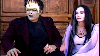 Totally Obsessed The Munsters - Fred Willard