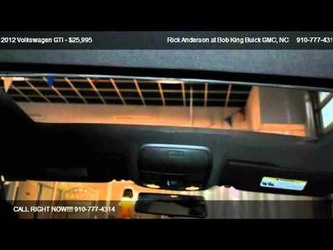 2012 Volkswagen GTI - for sale in Wilmington, NC 28403