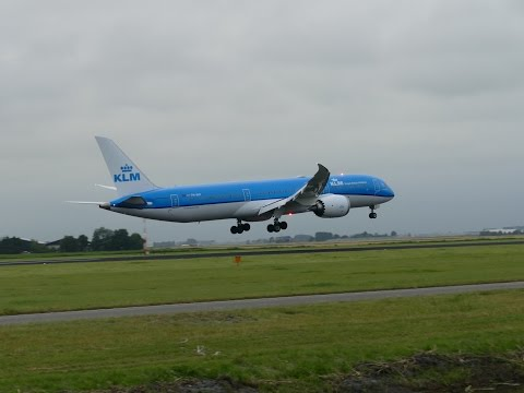 planespotting-amsterdam-schiphol