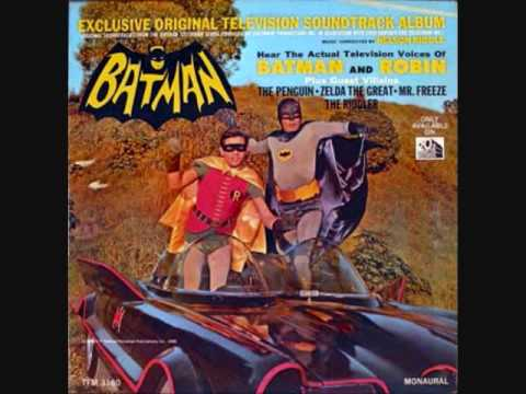 01 - Batman Theme