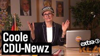 Rezi – Die Selbstzerstörung der CDU