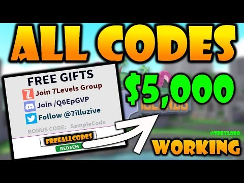 All Working Codes In Ufo Cursed Islands 2020 Roblox 7 Codes