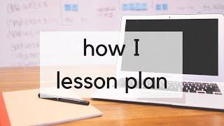 How I Lesson Plan for Middle School Social Studies | Teacher Vlog 12