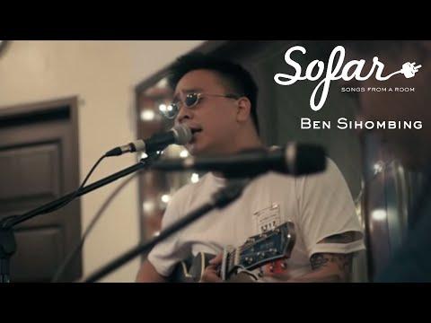 Ben Sihombing - Sama Sama Menunggu | Sofar Jakarta