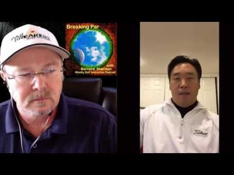 Breaking Par Episode 46 James Hong Interview Part 1