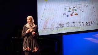 What it's like to be a parent in a war zone | aala el-khani