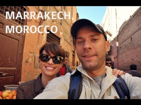 Great Things to Do in Marrakech, Morocco. Travel Guide to th