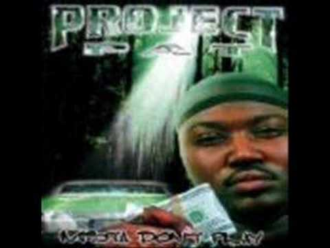 Project Pat  Don't Turn Around