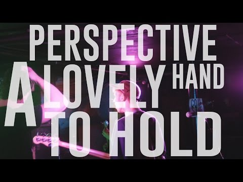 Coachfest 2016 - Perspective, A Lovely Hand to Hold - Partial Set