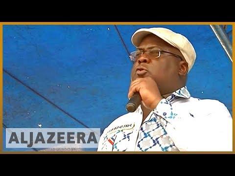 🇨🇩 Felix Tshisekedi wins DR Congo presidential vote: Electoral board l Al Jazeera English