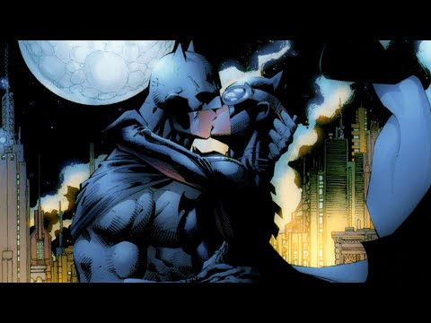 Top 5 Batman Love Interest
