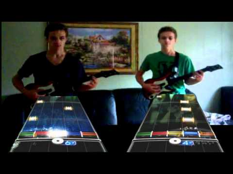 Hysteria - Muse - 100% FC - Bass/Guitar