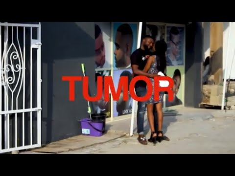 Behind The Scenes (Hidden Tumour) - Latest Nollywood Nigerian Behind The Scene Movies 2018