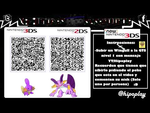 Pokemon Custom QR Codes #2 | Doovi