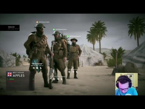Battlefield 1 free day public